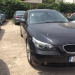Contact blocat BMW e60 2004 -01
