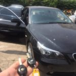 Contact blocat BMW e60 2004 -03