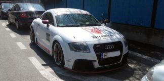 Deblocare-Audi TT 2003