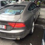 Deblocare usa Audi A7 2011 - 02