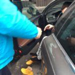 Deblocare usa Audi A7 2011 - 03