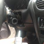 ontact blocat Opel Corsa C 2006-02
