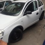 contact blocat Opel Corsa C 2006
