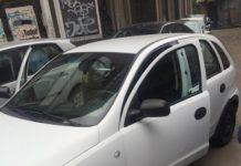 contact blocat Opel Corsa C 2006