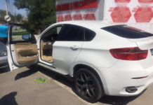 deblocare-BMW X6 2011